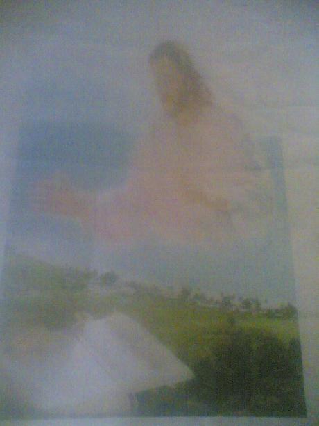 Gambar Yesus